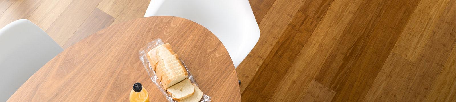 Quick-Step Bamboo Flooring