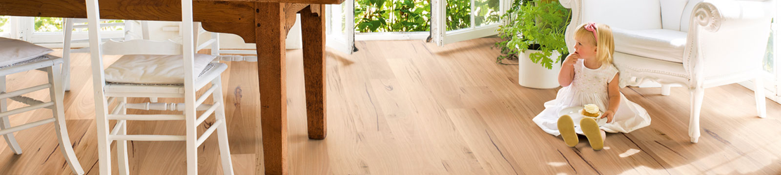 Quick-Step Readyflor Timber Flooring