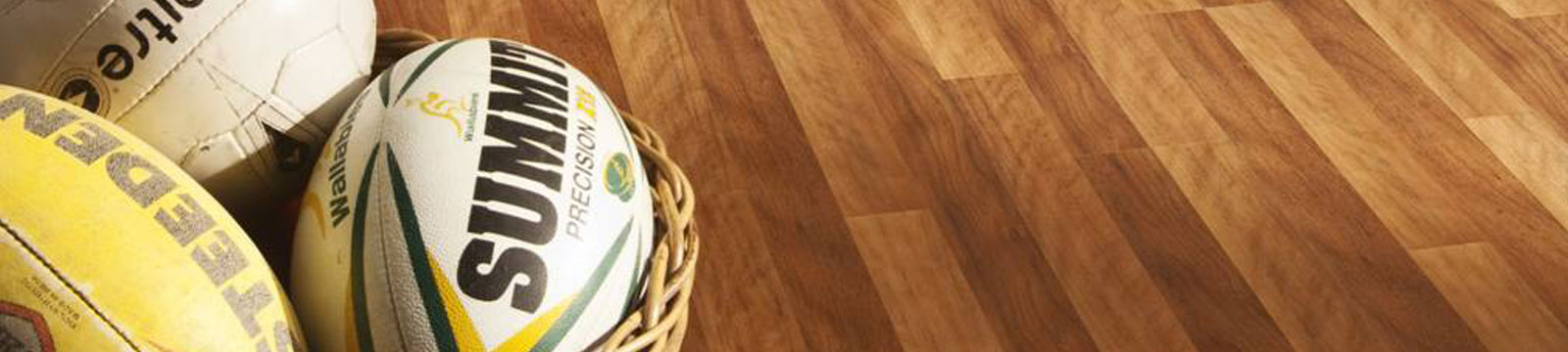 Titan Laminate Flooring