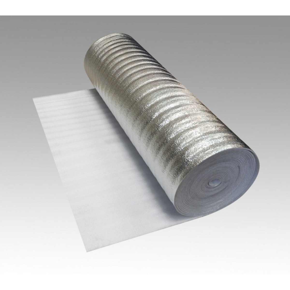 Preference Silver 3mm Underlay 20m2 Roll Get Floors