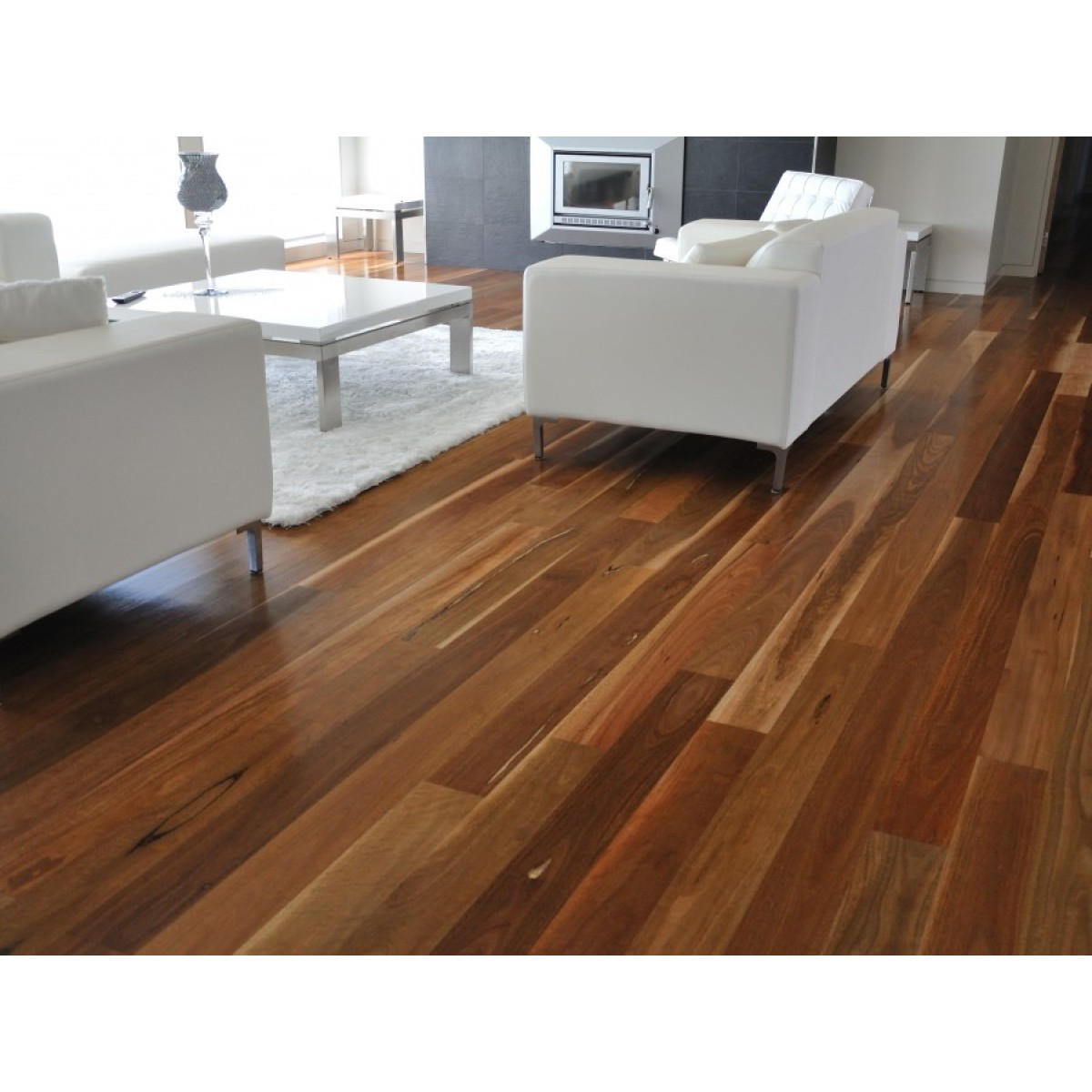 Australian Native Engineered Spotted Gum Get Floors