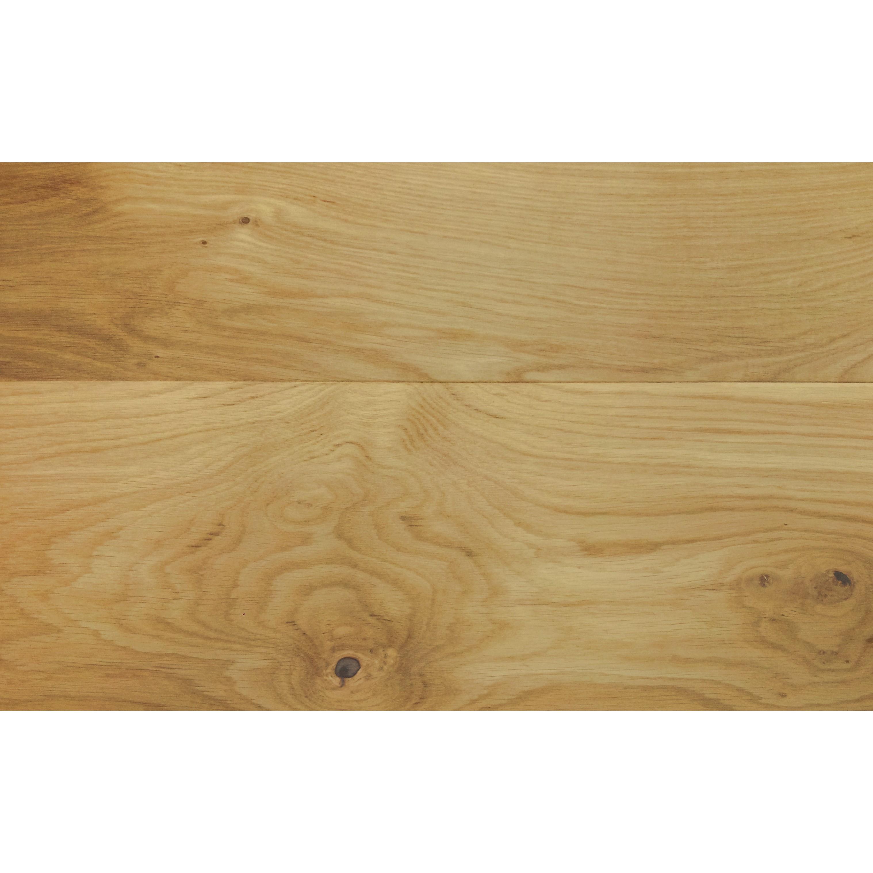 Artisan Engineered European Oak Natural Classic