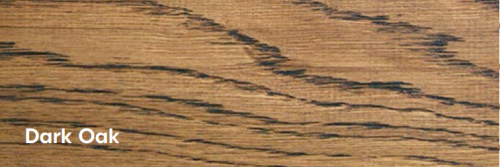 Hurfords Herringbone - Dark Oak