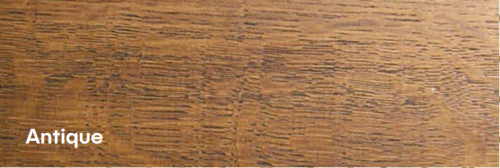 Hurfords Herringbone - Antique