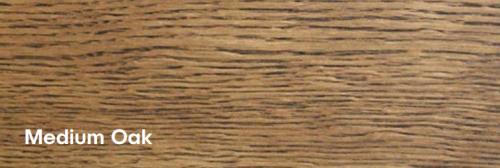 Hurfords Herringbone - Medium Oak