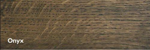 Hurfords Herringbone - Onyx