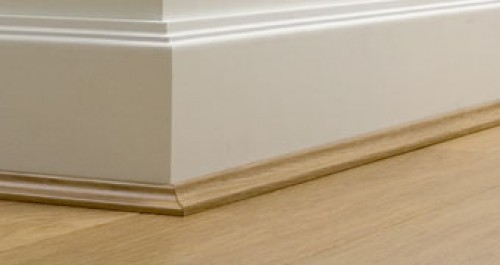 Premium Stained Timber Scotia 15mm Get Floors
