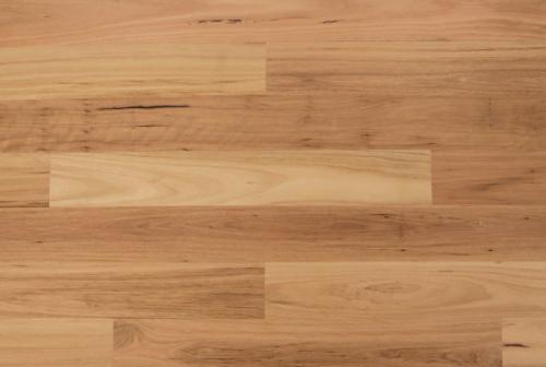 Australian Native Engineered Blackbutt - Long Plank
