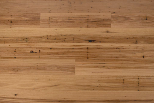 Australian Native Engineered Rustic Blackbutt - Long Plank