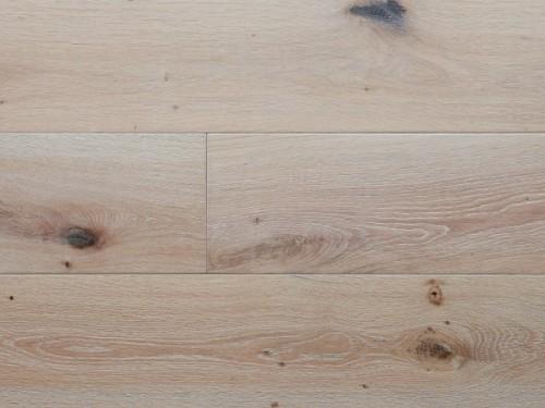 Hurford Clic Oak White Wash - Long