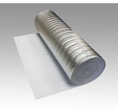 Preference Silver 3mm Underlay 20m2 Roll