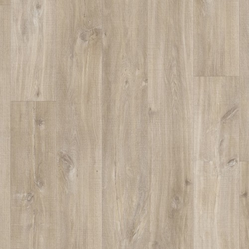Quick-Step Livyn Balance Click Canyon Oak Light Brown With Saw Cuts