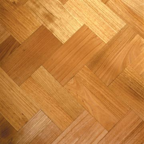 Blackbutt Parquetry