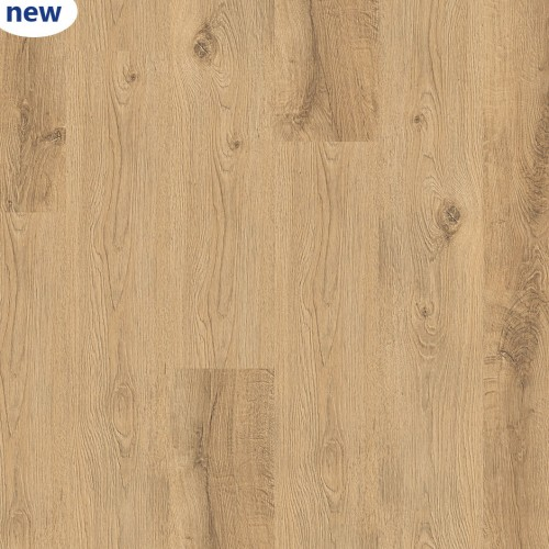 Clix 7mm Rustic Oak Brushed