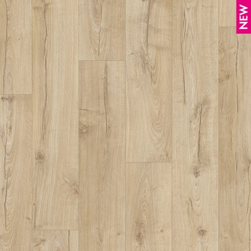 Quick-Step Impressive 8mm Classic Oak Beige