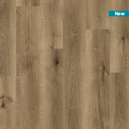 Titan Vinyl Rigid Warm Urban Oak