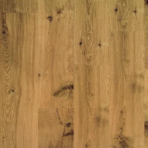 Vintage Oak Natural Varnished Plank