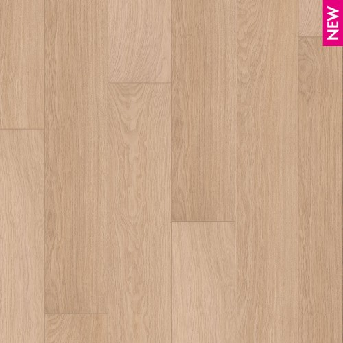 Quick-Step Impressive Ultra White Varnished Oak