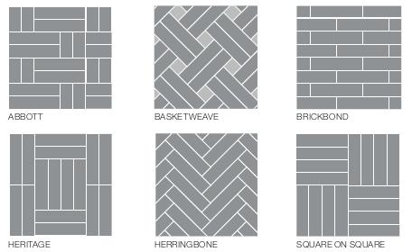 Parquetry Design